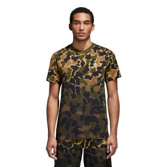 Koszulka adidas Originals Camouflage CE1548