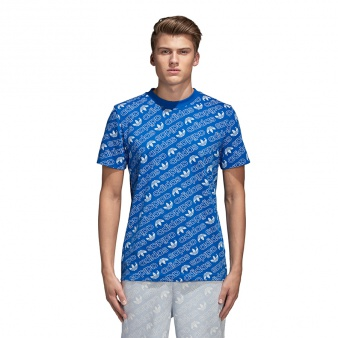Koszulka adidas Originals T-shirt AOP Tee CE1557