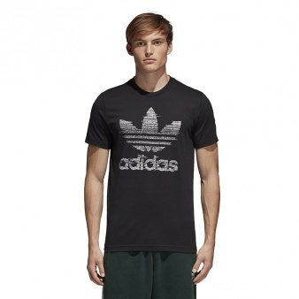 Koszulka adidas Originals Traction Trefoil CE2240
