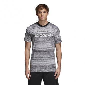Koszulka adidas Originals Traction Trefoil CE2247