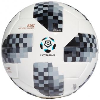 Piłka adidas Ekstraklasa Mini CE7375