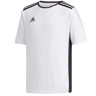 Koszulka adidas Entrada 18 JSY Y CF1044