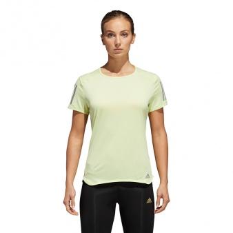 Koszulka adidas Response Tee W CF2139