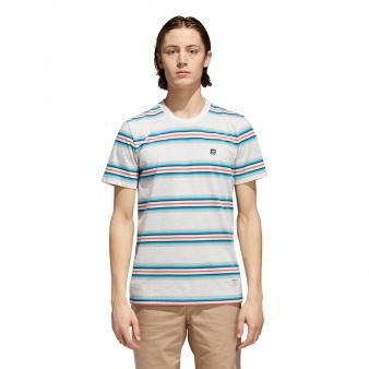 Koszulka adidas Originals YARN-DYED CF3138
