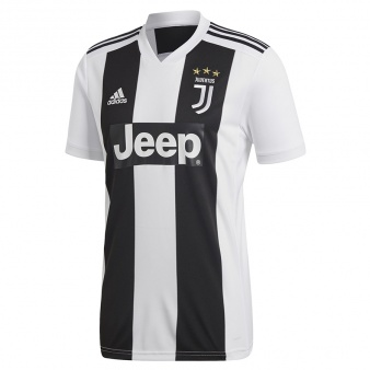 Koszulka adidas JUVE Home JSY CF3489
