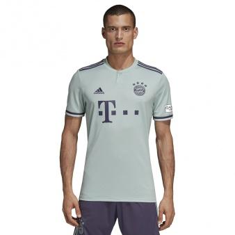 Koszulka adidas FC Bayern CF5410