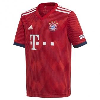 Koszulka adidas FC Bayern H JSY Y CF5429