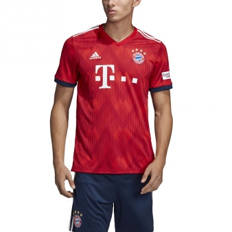 Koszulka adidas FC Bayern H JSY CF5433