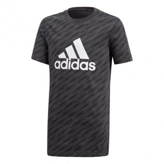 Koszulka adidas YB Logo Tee CF6511