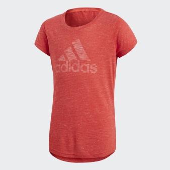 Koszulka adidas YG ID Fabr Tee CF6739
