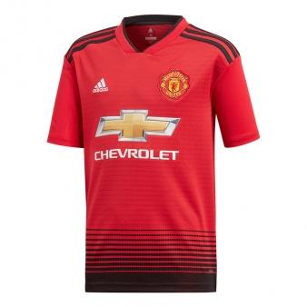 Koszulka adidas Manchester United H JSY Y CG0048