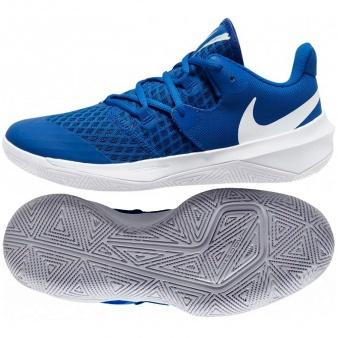 Buty siatkarskie Nike Zoom Hyperspeed Court CI2964 410