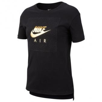 Koszulka Nike G Nsw Tee Crop Air Dop CI8275 010