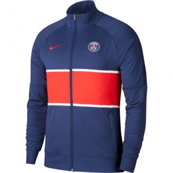 Bluza Nike PSG M Track Jaket CI9270 410