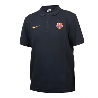 Koszulka Polo Nike Fc Barcelona CI9530 475
