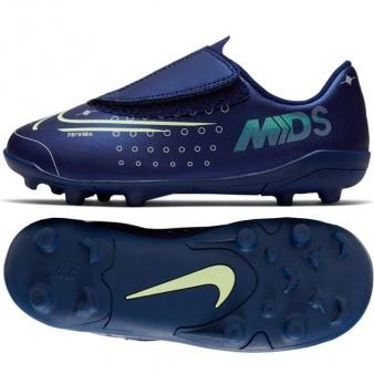 Buty Nike JNR Mercurial Vapor 13 Club MDS MG PS (V) CJ1149 401