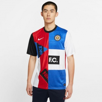 Koszulka Nike FC Home JSY SS CJ2489 480