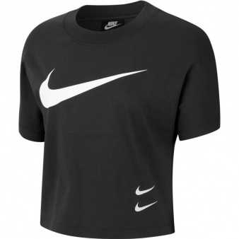 Koszulka Nike Sportswear Swoosh CJ3764 010