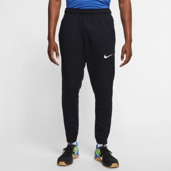 Spodnie Nike Dry Pant Taper Fleece CJ4312 010