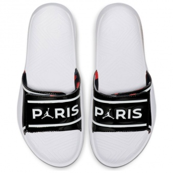 Klapki Nike Jordan Hydro 7 V2 PSG CJ7244 001