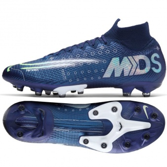 Buty Nike Mercurial Superfly 7 Elite MDS AG Pro CK0012 401