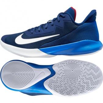 Buty Nike Precision IV CK1069 400