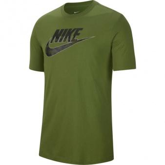 Koszulka Nike M NSW Camo CK2330 326