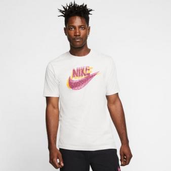 Koszulka Nike M NSW Hand Drawn CK2377 102