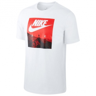 Koszulka Nike M NSW Tee Nike Air Photo CK4280 100