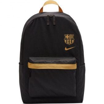 Plecak Nike CK6519 010  FC Barcelona