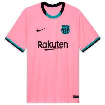 Koszulka Nike FC Barcelona Breathe Stadium JSY 3R CK7919 654