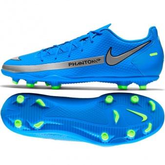 Buty Nike Phantom GT Club FG/MG  CK8459 400