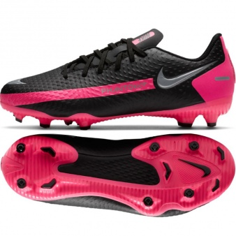 Buty Nike JR Phantom GT Academy FG/MG CK8476 006