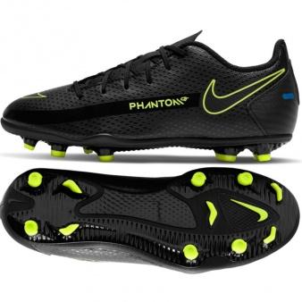Buty Nike JR Phantom GT Club FG/MG  CK8479 090