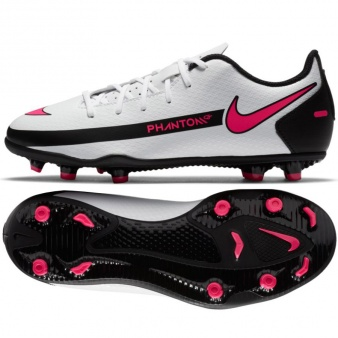 Buty Nike JR Phantom GT Club FG/MG  CK8479 160