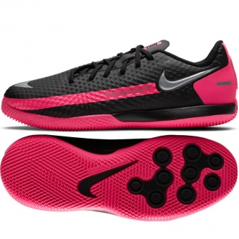Buty Nike JR Phantom GT Academy IC  CK8480 006