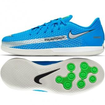 Buty Nike JR Phantom GT Academy IC  CK8480 400
