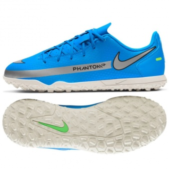 Buty Nike JR Phantom GT Club TF CK8483 400