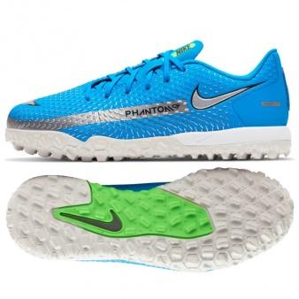 Buty Nike JR Phantom GT Academy TF CK8484 400