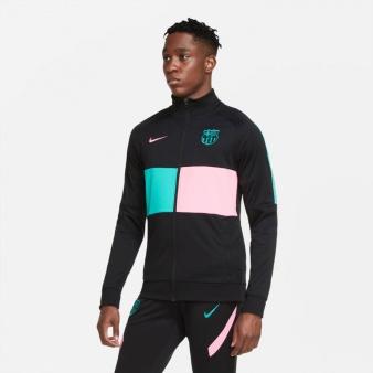 Bluza Nike FC Barcelona I96 Anthem CK8555 010