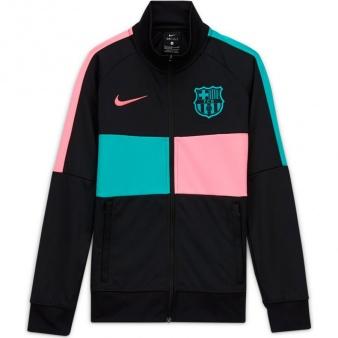 Bluza Nike FC Barcelona I96 Anthem Y CK8579 010