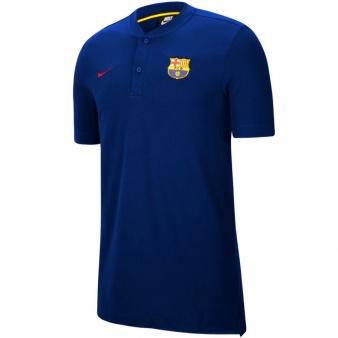 Koszulka polo Nike FC Barcelona NSW MODERN CK9330 457