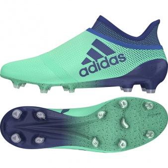 Buty adidas X 17+ FG CM7713