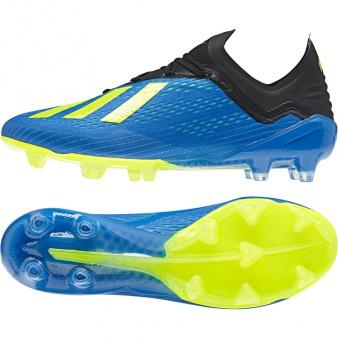 Buty adidas X 18.1 FG CM8365