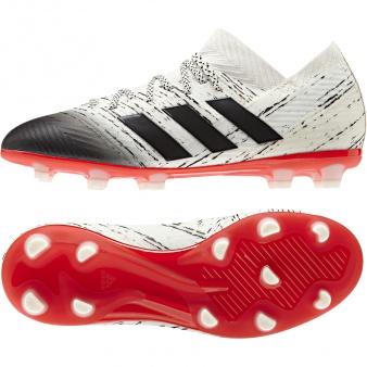 Buty adidas Nemeziz 18.1 FG J CM8503