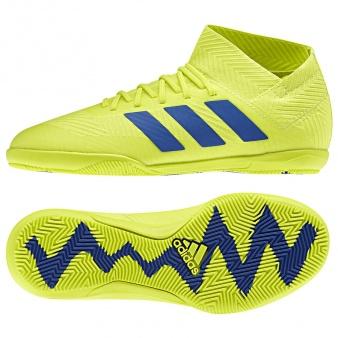 Buty adidas Nemeziz 18.3 IN J CM8512