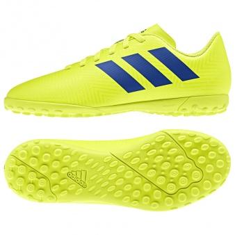 Buty adidas Nemeziz 18.4 TF J CM8522