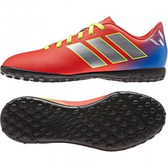 Buty adidas Nemeziz Messi 18.4 TF J CM8642