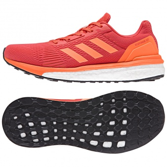 Buty adidas Response ST W CP8685