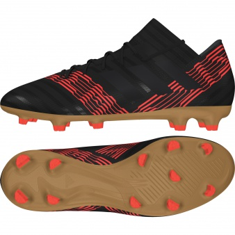 Buty adidas Nemeziz 17.3 FG CP8985